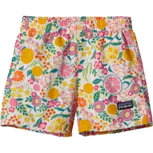 Baggies Short - Infant Girls'