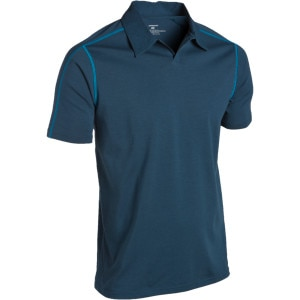 Stretch Polo Shirt - Men's