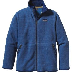 Better Sweater Fleece Jacket - Boys'