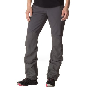 Alpine Guide Softshell Pant - Women's