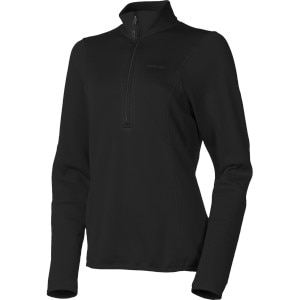 Piton Fleece Pullover Top - Women's