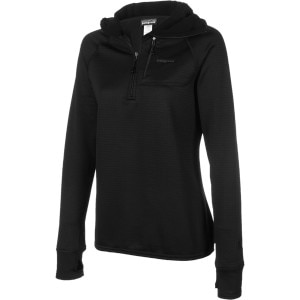 R1 Hooded Fleece Pullover - Women's