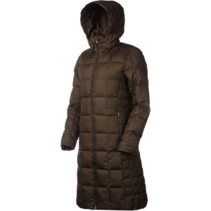 Down With It Parka - Women's