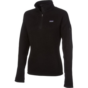 Better Sweater 1/4-Zip Fleece Jacket - Women's