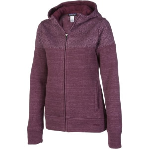 Better Sweater Icelandic Hooded Fleece Jacket - Women's