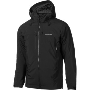 Apastron Hooded Insulated Jacket - Men's