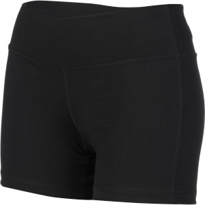Pliant Short - Women's