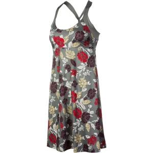 Morning Glory Dress - Women's