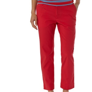 Stretch All-Wear Capri Pant - Women's