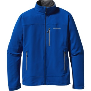 Patagonia Simple Guide Softshell Jacket - Men's