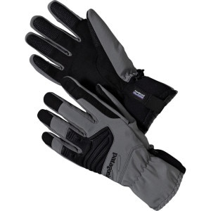 Shelled Insulator Glove