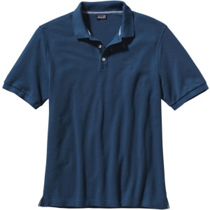 Patagonia Polo Shirt - Short-Sleeve - Men's