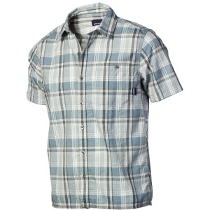 Puckerware Shirt - Short-Sleeve - Men's