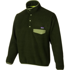 Lightweight Synchilla Snap-T Fleece Jacket - Men's