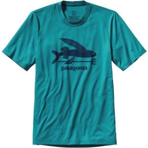 Patagonia Polarized T-Shirt - Short-Sleeve - Men's
