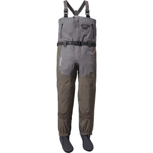 Rio Gallegos Zip-Front Wader - Men's