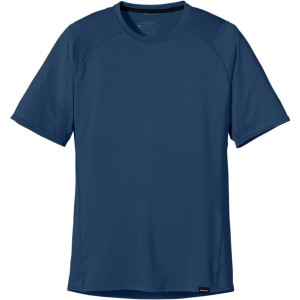 Patagonia Capilene 1 Silkweight T-Shirt - Short-Sleeve - Men's