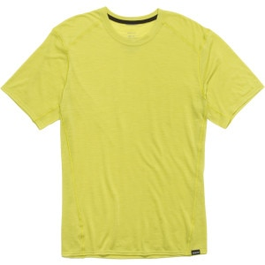 Patagonia Merino 1 Silkweight T-Shirt - Short-Sleeve - Men's