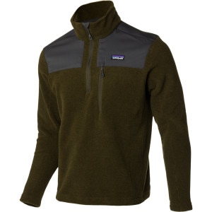 Finmark 1/4-Zip Fleece Jacket  - Men's