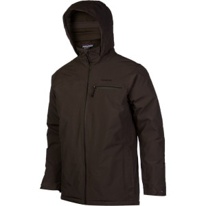 Interlodge Down Jacket - Men's