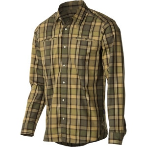 Wagner Shirt - Long-Sleeve - Men's