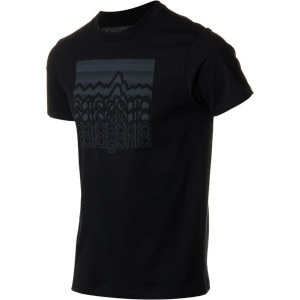 Logostack T-Shirt - Short-Sleeve - Men's