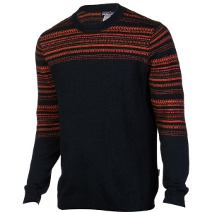 Nordic Crew Sweater - Men's