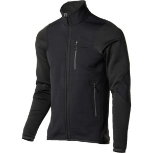 Piton Hybrid Fleece Jacket - Men's
