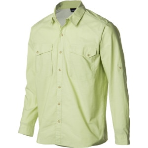 Slick Calm Shirt - Long-Sleeve - Men's
