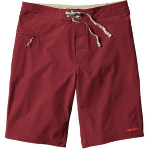 Stretch Wavefarer Board Short - Men's