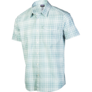 Chillybin Shirt - Short-Sleeve - Men's