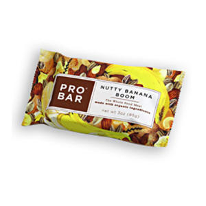 Nutty Banana Boom - Box of 12