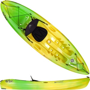 Tribe 9.5 Kayak - Sit-On-Top