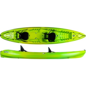 Tribe 13.5 Kayak - Sit-On-Top