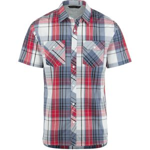 Toffino Plaid Shirt - Men's