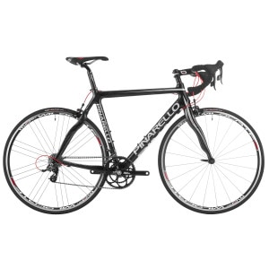 FP Due / SRAM Rival Complete Bike - 2012