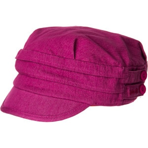 Quattro Hat - Women's