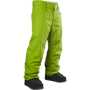Planet Earth Upshot Pant - Men's - 2011