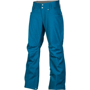 Planet Earth Evol Pant - Women's