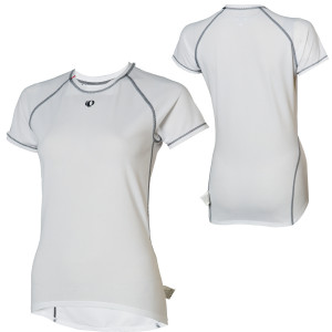 Transfer Short Sleeve Women's Base Layer
