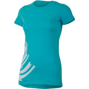 T-Shirt - Short-Sleeve - Women's