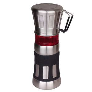 Flip N' Drip Coffee Maker