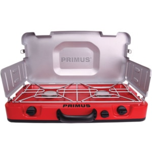 Firehole 100 Camp Stove w/ Piezo Ignition
