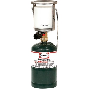 Tor Sr. Propane Lantern with Piezo & Stable Base Adapter - 200 Watts