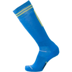 Snowboard Retro Lightweight Sock