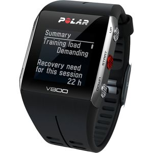 V800 GPS Sports Watch with Heart Rate Monitor