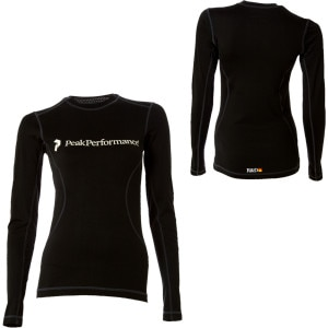Gaisa Base Layer Top - Women's