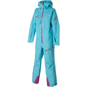 Heli Alpine Suit - Women's