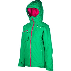 Heli WindStopper Regulate Jacket - Women's