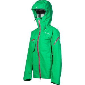 Heli Alpine Jacket - Women's